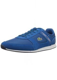 Lacoste Men's MENERVA Sport Sneaker   Medium US