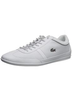 Lacoste Men's Misano Sport Sneaker White  M US