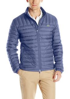 Lacoste Men's Packable Jacket BH9642-51  XL