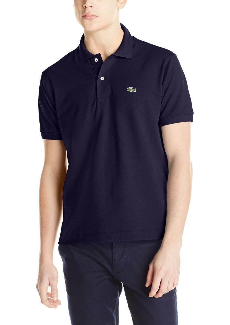 0df1708a541a Lacoste Lacoste Men s Pique L.12.12 Original Fit Polo Shirt - Past ...