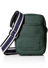 Lacoste Men's s Classic Fantaisie Slim Camera Bag