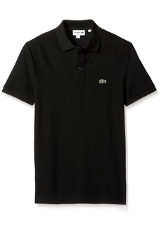 Lacoste Men's Short Sleeve Classic Pique Slim Fit Polo Shirt  8