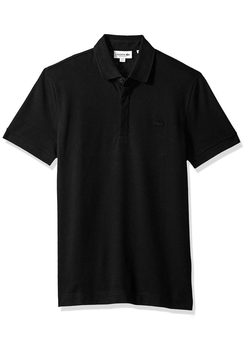Lacoste Men's Short Sleeve Paris Polo Shirt  XXXXL