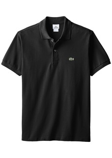 Lacoste Men's Short Sleeve Pique L.12.12 Classic Fit Polo Shirt  8