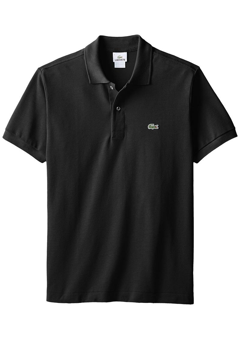 9fd625845 Lacoste Lacoste Men's Short Sleeve Pique L.12.12 Classic Fit Polo ...