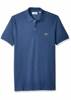 Lacoste Men's Short Sleeve Reg Fit Camo Croc Polo  4X-Large