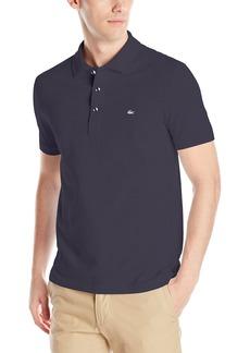 Lacoste Men's Short Sleeve Slim Fit Stretch Petit Piqué Polo  XXX-Large