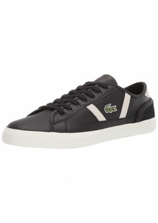 Lacoste Men's Sideline 119 3 CMA Sneaker   Medium US
