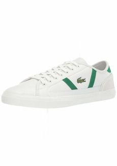 Lacoste Men's Sideline 119 3 CMA Sneaker Off   Medium US
