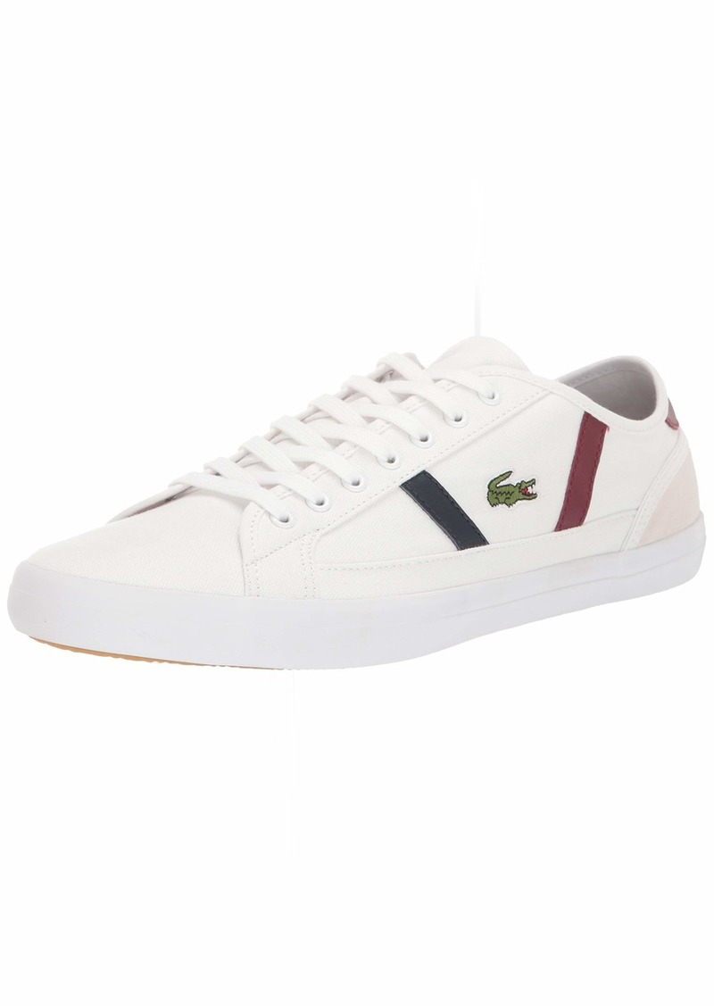 Lacoste Men's Sideline Shoe  10 Medium US