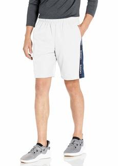 Lacoste Mens Sport 9.25'' Jersey Lined Lacoste Tape Short Shorts  XXL