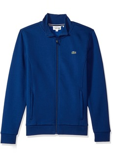 Lacoste Men's Sport Full Zip Fleece Sweatshirt SH7616