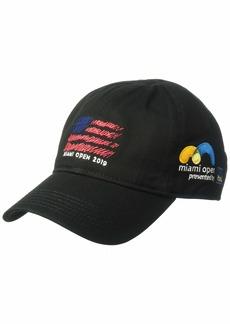 Lacoste Men's Sport Miami Open Edition Americana Cap  M/L