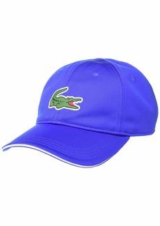 Lacoste Men's Sport Miami Open Edition Croc Hat  M/L
