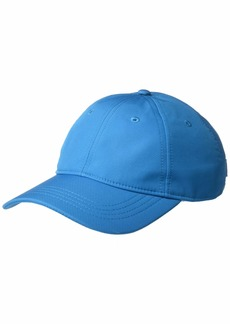 Lacoste Men's Sport Taffeta Cap  ONE