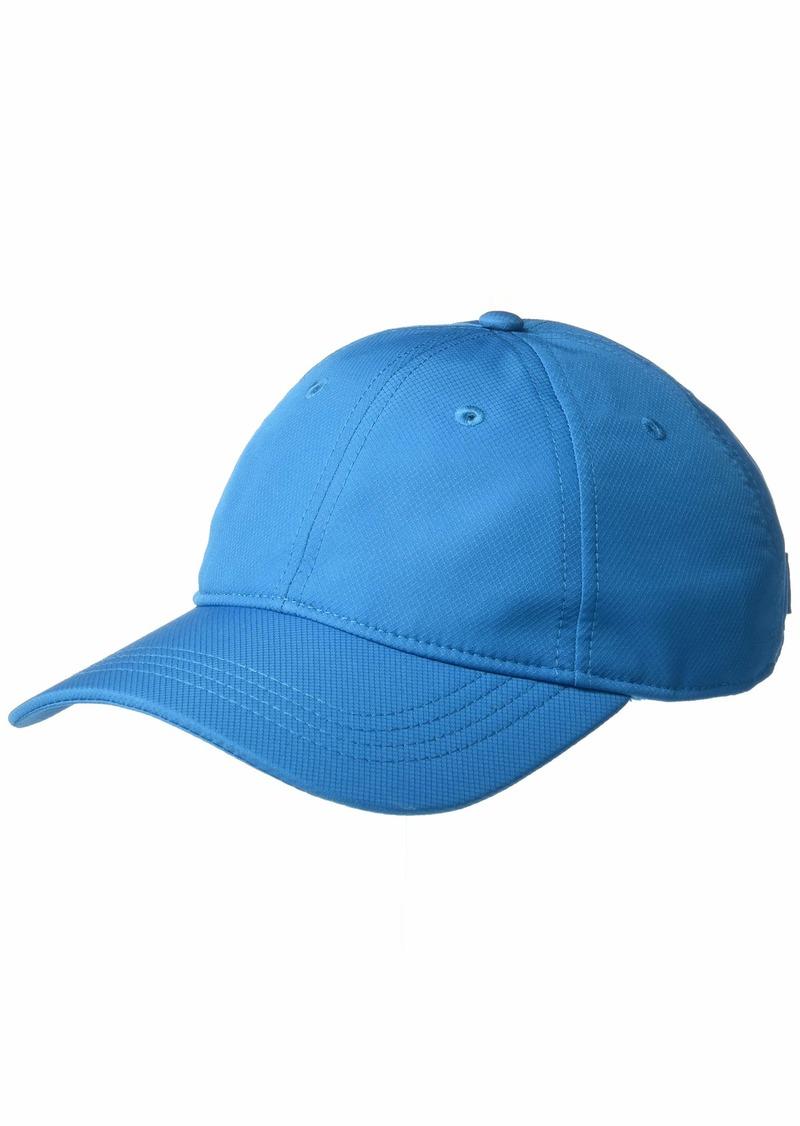 Lacoste Men's Sport Taffeta Cap  ONE