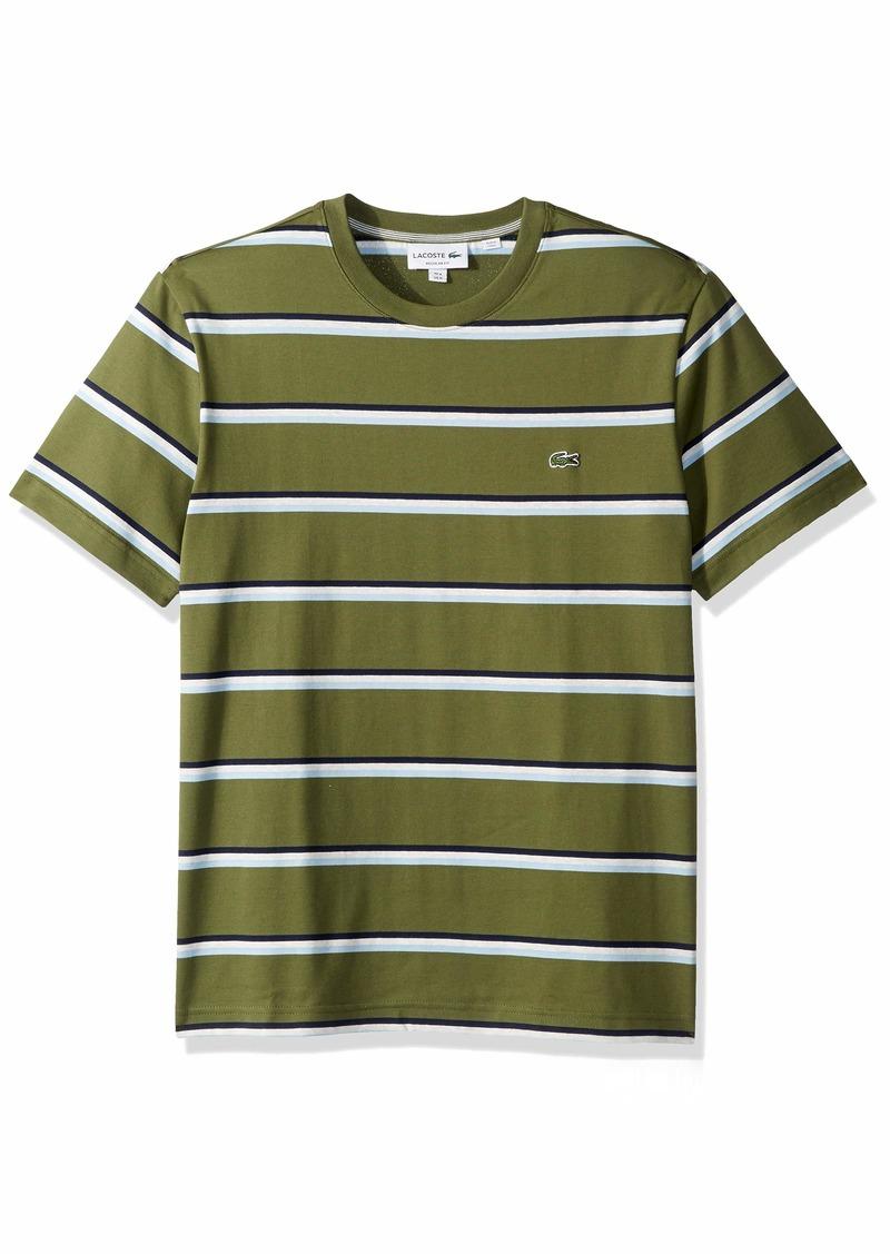 7adf884a Men's S/S Striped Jersey T-Shirt