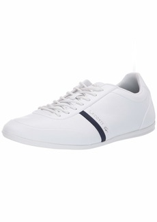 Lacoste Men's STORDA Sneaker   Medium US