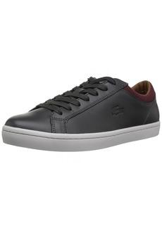 Lacoste Men's Straightset 417 1 Sneaker