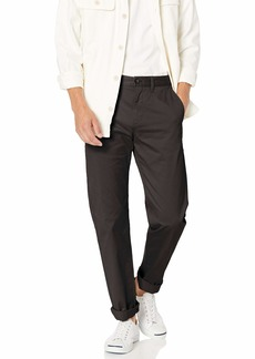 Lacoste Mens Stretch Garbadine Chino Regular Fit Pant Pants  32/32