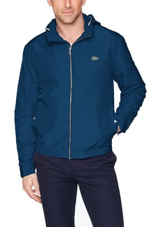 Lacoste Men's Taffeta Light Coat Bh6121
