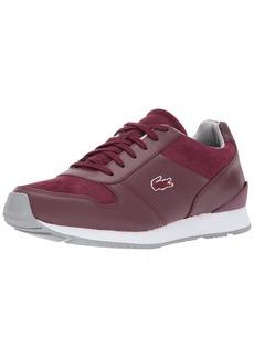 Lacoste Men's Trajet 417 3 Sneaker
