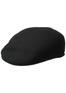 Lacoste Men's Wool Broadcloth Driver Cap  L
