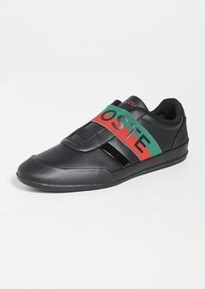 Lacoste Misano Elastic Sneakers