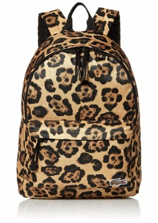 Lacoste National Geographic All Over Print Backpack
