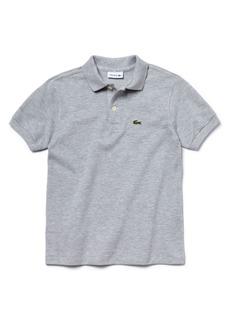 Lacoste Piqué Cotton Polo (Toddler & Little Boy)