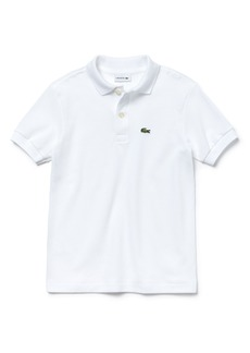 Lacoste Piqué Cotton Polo (Toddler Boys & Little Boys)