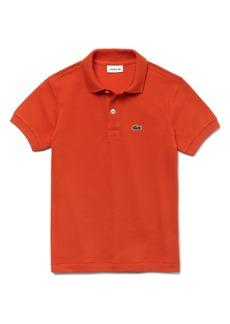 Lacoste Piqué Cotton Polo (Toddler Boys & Little Boys)