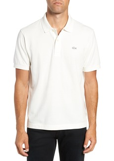 Lacoste Regular Fit Polo