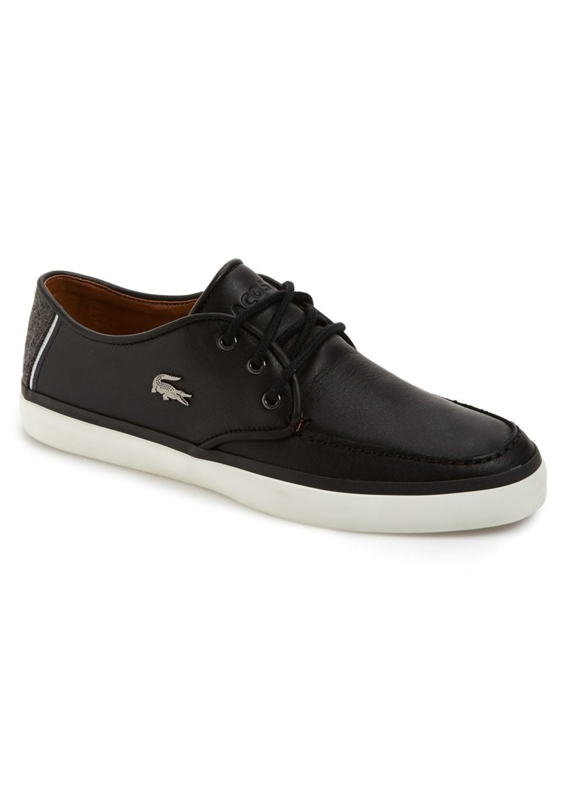 lacoste lacoste 39 sevrin lcr 39 sneaker men shoes shop it to me. Black Bedroom Furniture Sets. Home Design Ideas