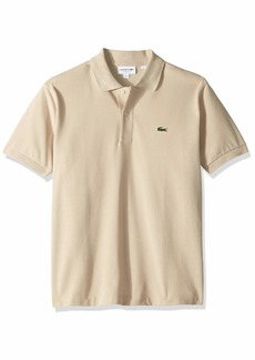 Lacoste Short Sleeve Pique L.12.12 Classic Fit Polo Shirt L1212  X-Small