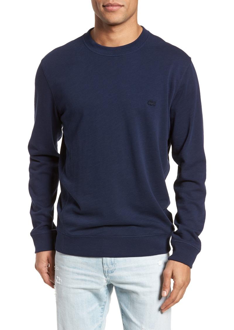 91174af5 Slim Fit French Terry Sweatshirt