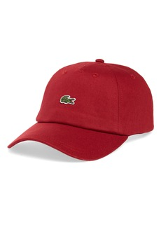 7c37c312 On Sale today! Lacoste Lacoste Men's Pique Bucket Hat L