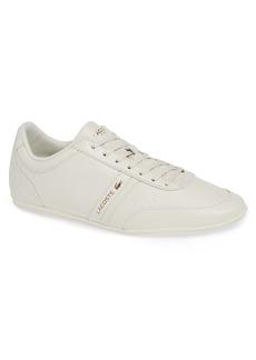 Lacoste Storda Low Top Sneaker (Men)