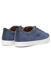 167cbd7c9 Lacoste Lacoste Straightset Suede Sneakers