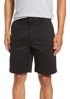 Lacoste Stretch Bermuda Shorts