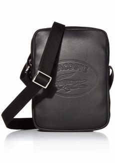 Lacoste Tall Plus Men's L.12.12 Slim Vertical-Camera Bag