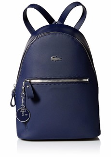 Lacoste Women Daily Classic Backpack peacoat