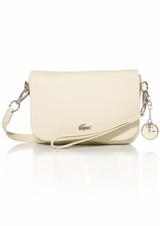 Lacoste Women Daily Classic Small Crossover Bag