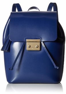 Lacoste Women LVE MAT Backpack with Flap