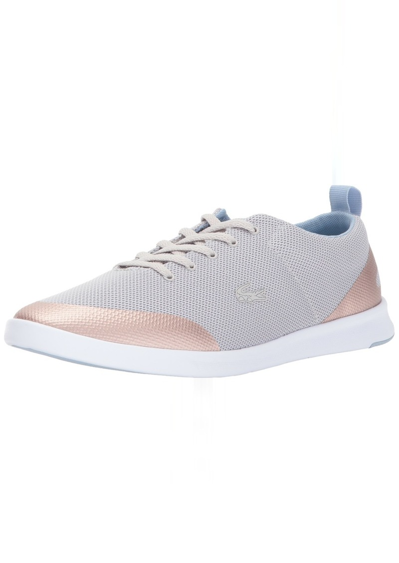 Lacoste Women's Avenir 317 2 SPW Fashion Sneaker   M US