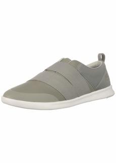 Lacoste Women's Avenir Sneaker grey/white  Medium US