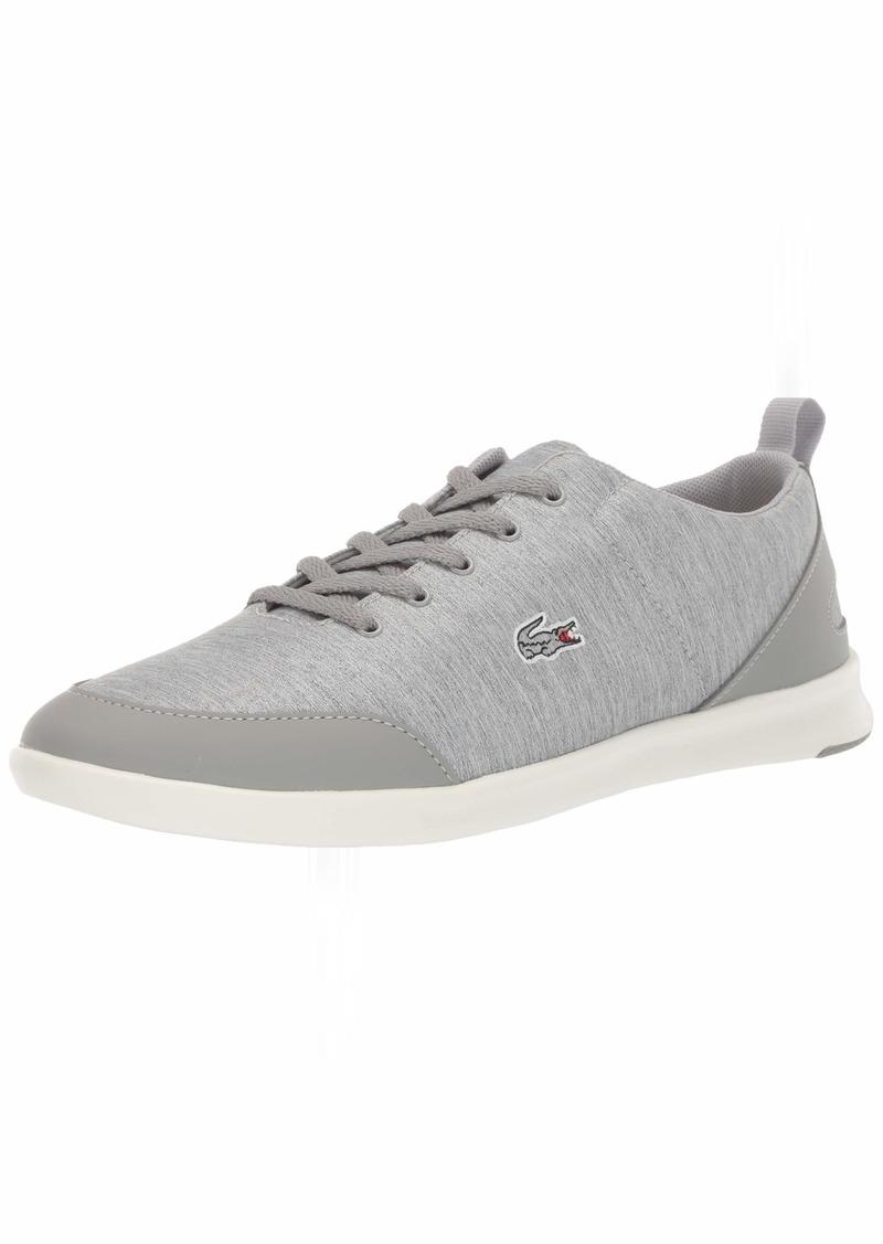 Lacoste Women's Avenir Sneaker   Medium US
