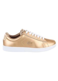 Lacoste Women's Carnaby EVO 118 1 SPW Sneaker  9 M US