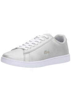 Lacoste Women's Carnaby EVO 118 1 SPW Sneaker   M US