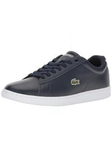 Lacoste Women's Carnaby Evo Bl 1 Shoe   M US